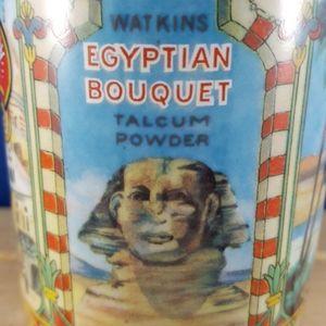 Watkins Heritage Collection MUG Egyptian Talc, VTG